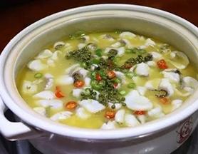 我家酸菜鱼加盟——寒潮来临,还有美食温暖您